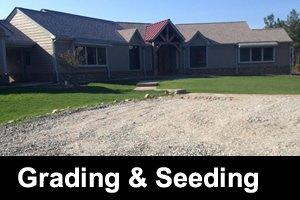 Grading & Seeding