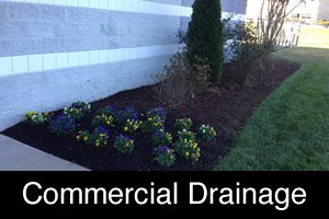 Commercial-Drainage